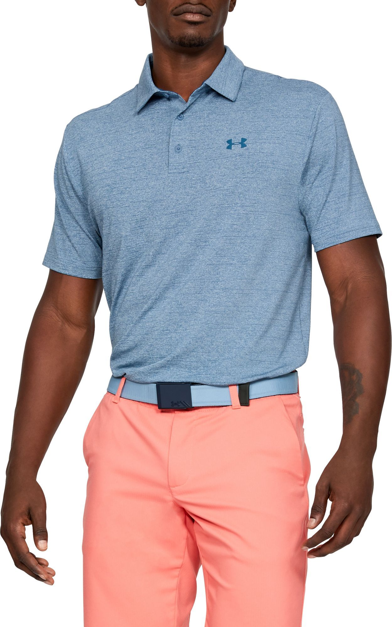 3f871ebe34 Under Armour Men's Playoff Laser Golf Polo in 2019 | Products ...