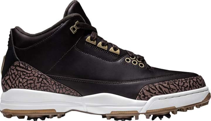 8431c40add2a Jordan 3 Retro Golf Brown