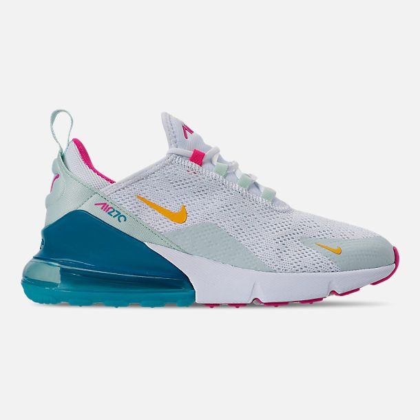quality design 1c2b3 b262e Women s Nike Air Max 270 Casual Shoes  Finish Line