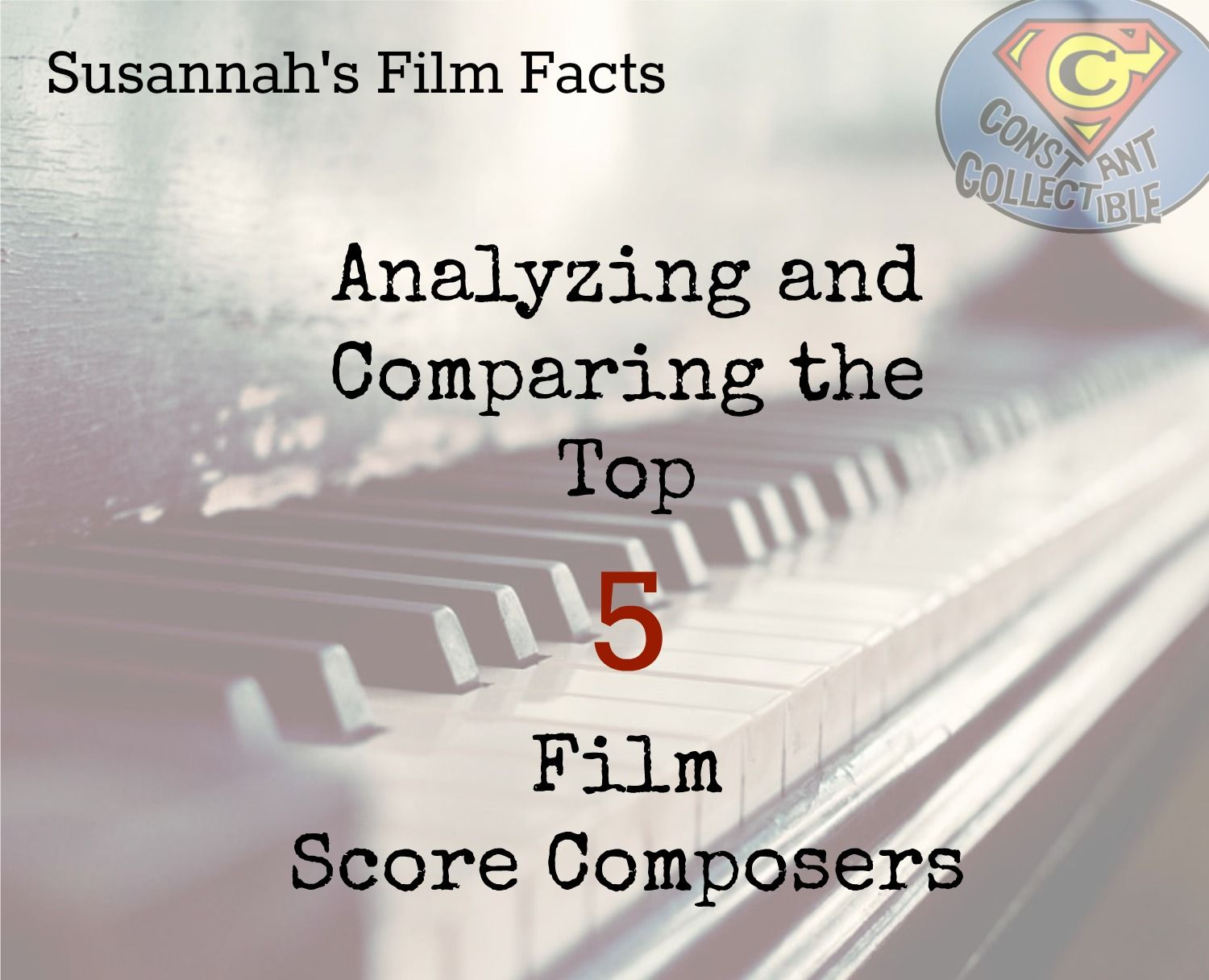 A couple months ago, I wrote a post for the Collective analyzing and comparing all the composers who have written the scores for Marvel Studios movies. This time, I decided to do something a bit bi…