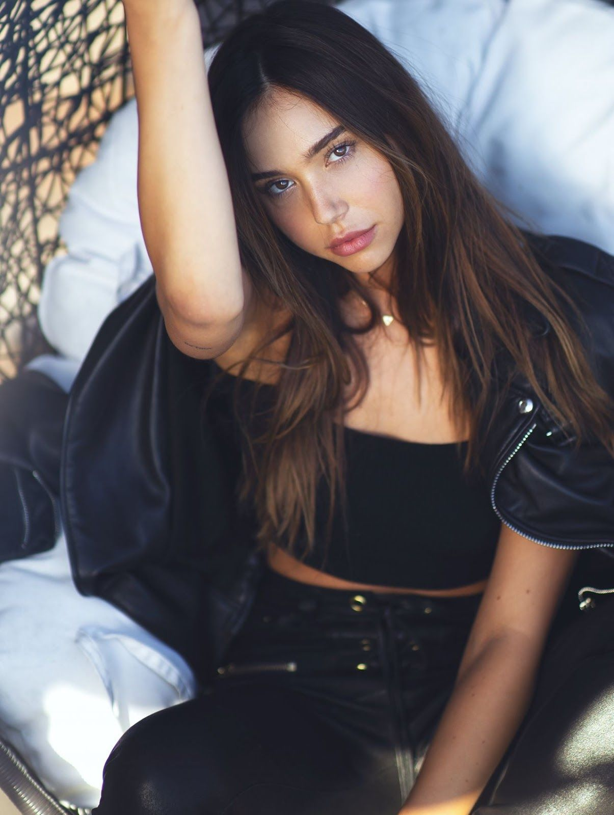Alexis Ren Photoshoot August 2019