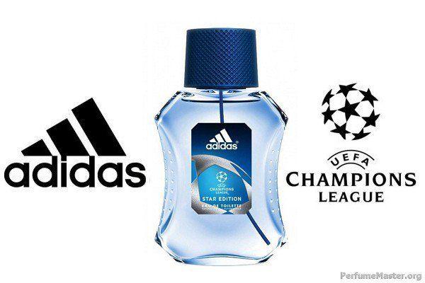Relativo imagina Interpretación  Adidas UEFA Champions League Star Edition Fragrance - Perfume News |  Fragrance, Fragrances perfume, Champions league