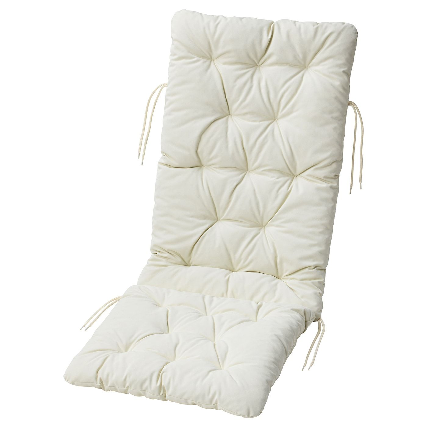 Kuddarna Coussin Siege Dossier Exterieur Beige 116x45cm Ca Fr Ikea In 2020 Outdoor Seat Cushions Ikea Cushions