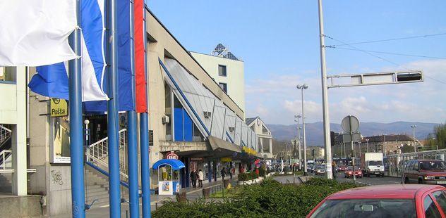 Autobusni Kolodvor Zagreb Zagreb Bus Terminal Timetables