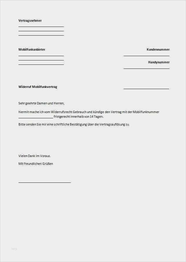 27 Fabelhaft Formlose Kundigung Fahrschule Vorlage Vorrate In 2020 Vorlagen Word Mobilfunkvertrag Kundigung Schreiben
