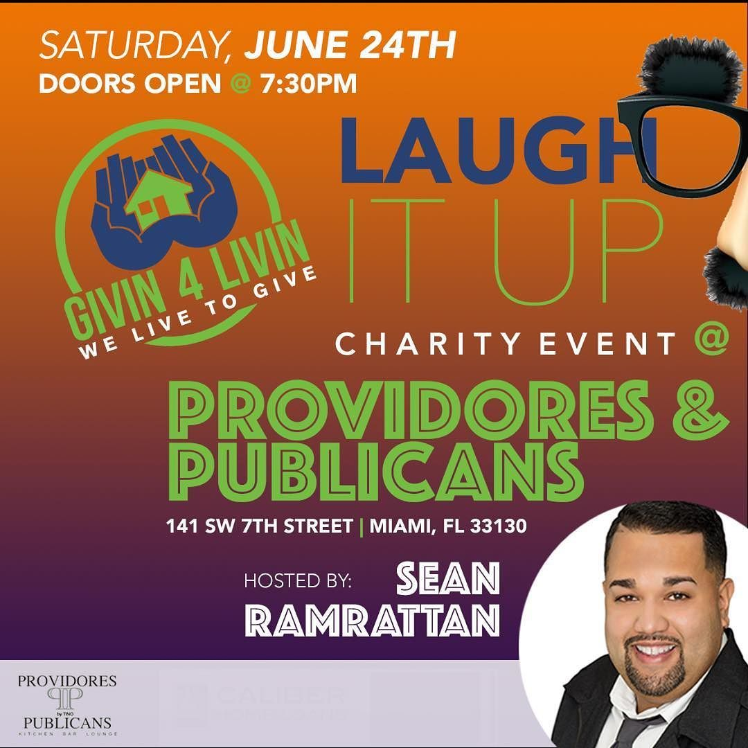 The Wait Is Over I Ll Be Telling Jokes To Raise Money For My Non Profit Givin4livin Please Support How To Raise Money Charity Event Jokes