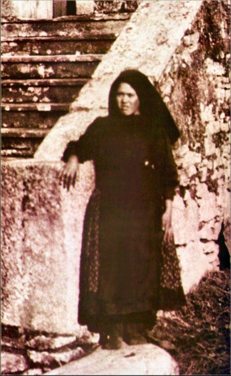Perhaps The Last Word About The 3rd Secret Of Fatima Lady Of