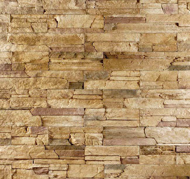 Steinwand verblender wandverkleidung steinoptik for Steindekor wand innen