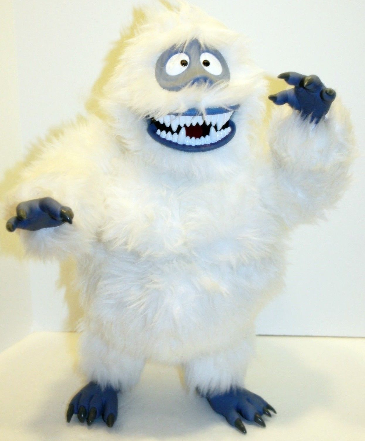 Adorable 16 Quot Plush Bumble Roaring Ultimate Abominable