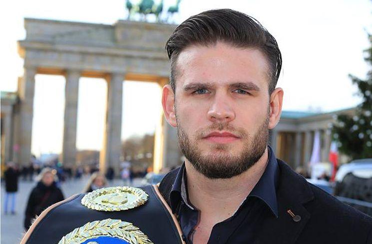 Neuer Gegner für WBOEuropameister Michael Wallisch