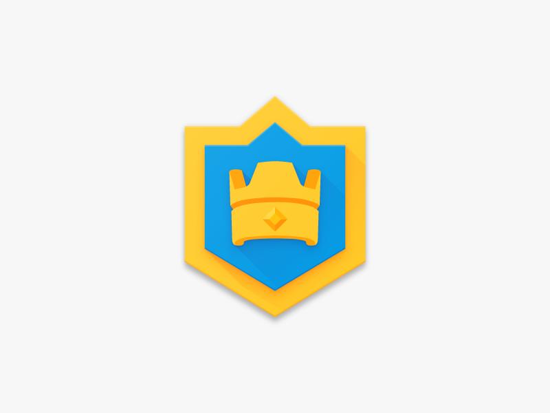 Clash Royale Clash Royale Royal Logo Gaming Logos