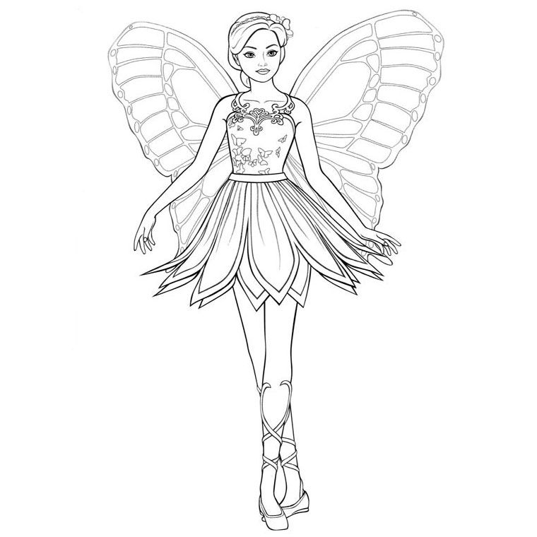 Danseuse coloriage my blog - Lulu l escargot coloriage ...