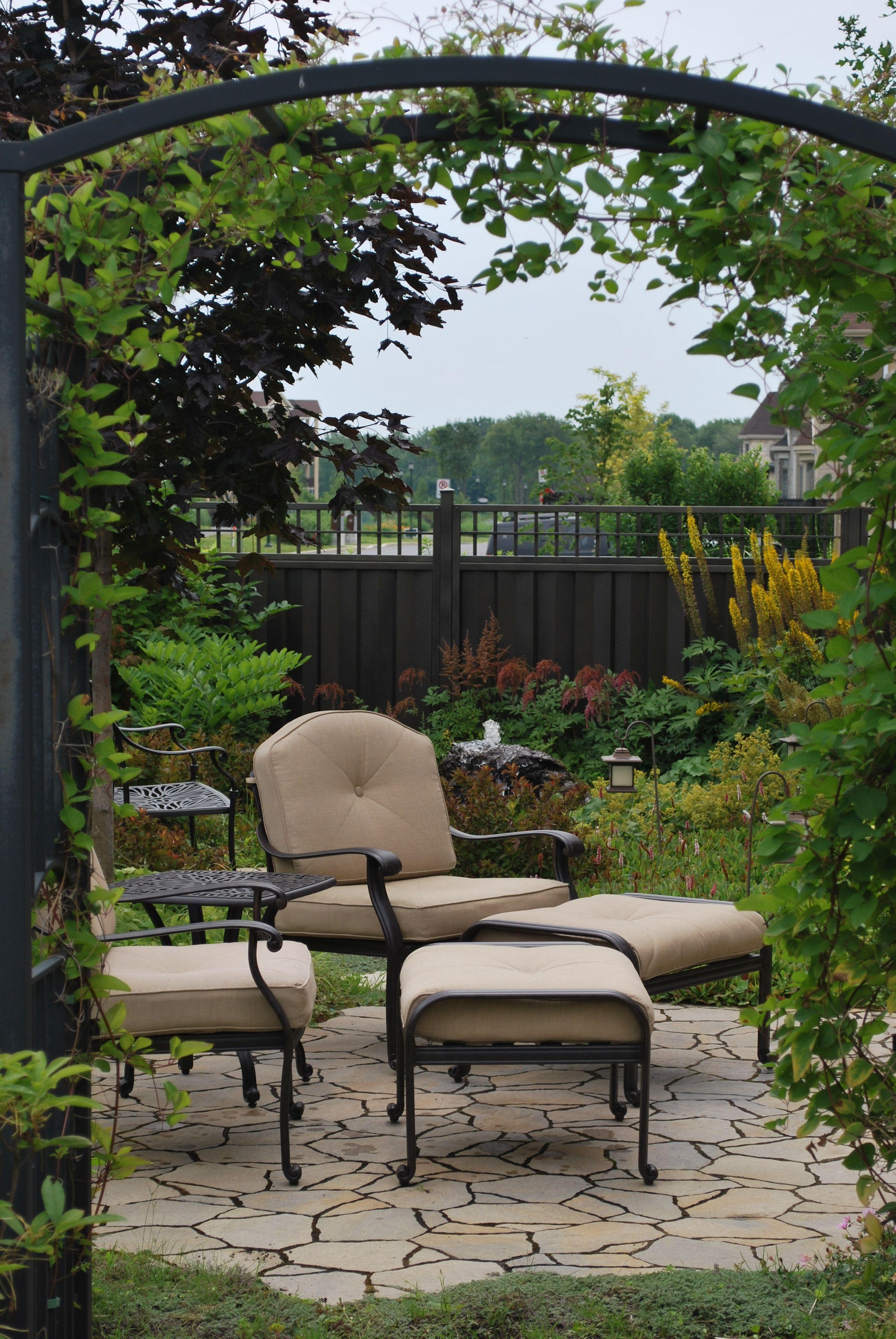 Amenagement Petite Terrasse pour amenagement petite terrasse. perfect cheap idee amenagement terrasse