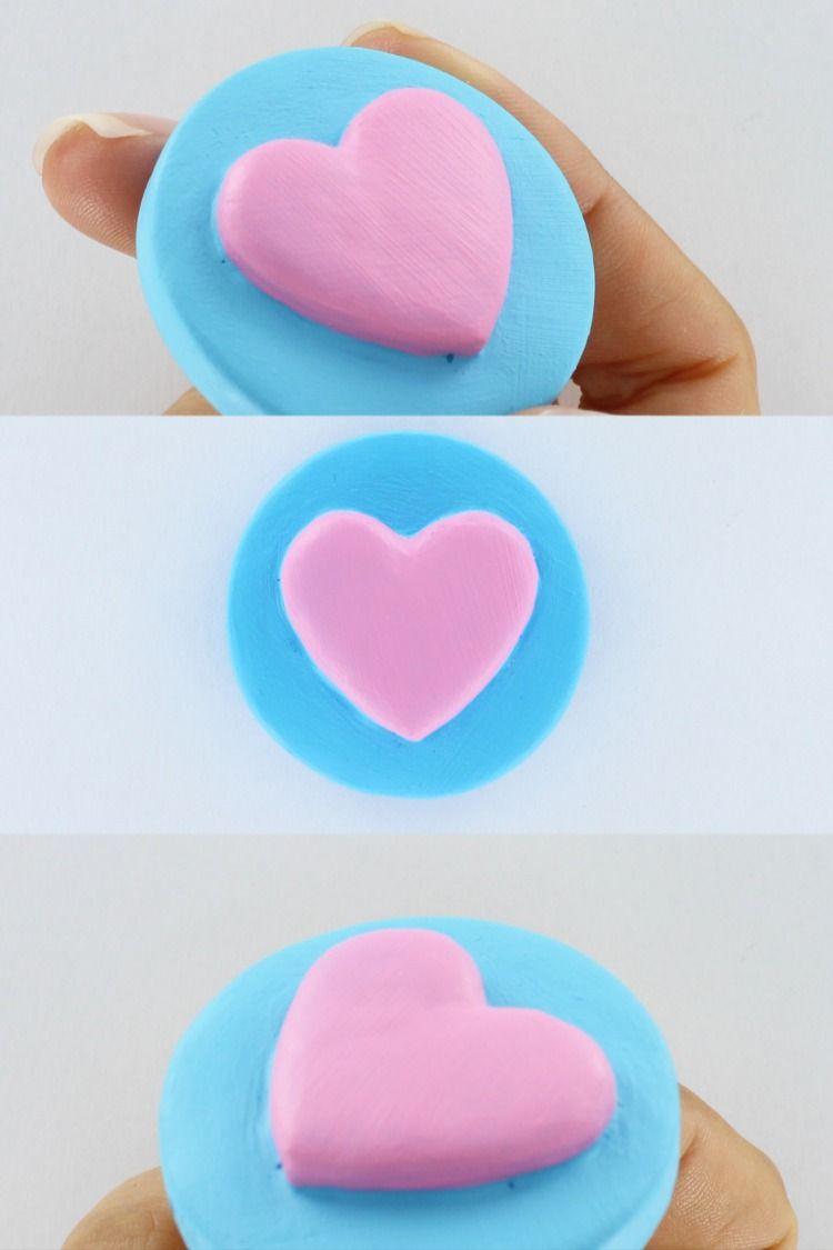 3D Heart Fridge Magnet  Now available in my shop:  www.etsy.com/uk/shop/AnticlockwiseCo  #fridgemagnets #kitchendecor #kitchendecoration #lover #lovergift #lovegifts #etsyseller #etsyshop #etsy #pasteldecor #pastelkitchen #candy #pastel #lovedecor #heart #weddinggift #colourfuldecor #colorfuldecor #girlfriendgifts #friendshipgift #3dart #kawaii #cute #sweet #shopsmall #shopsmalluk #supportartists #smallbusiness