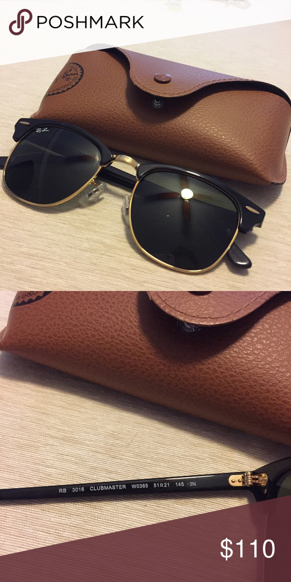 ba24ac7f9dde3 Ray-Ban Standard Clubmaster 51mm Sunglasses A classic silhouette gets  updated