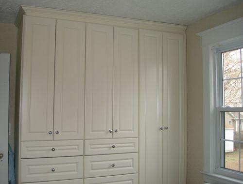 Wonderful Bedroom Built In Wall Units | Girlu0027s Bedroom  Built In Wall Unit