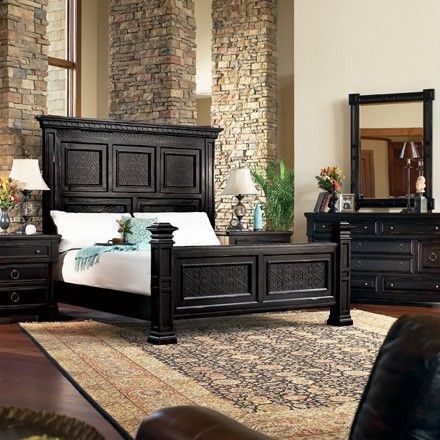 From Stacy Furniture Carmel Highlands It Is Burnished And