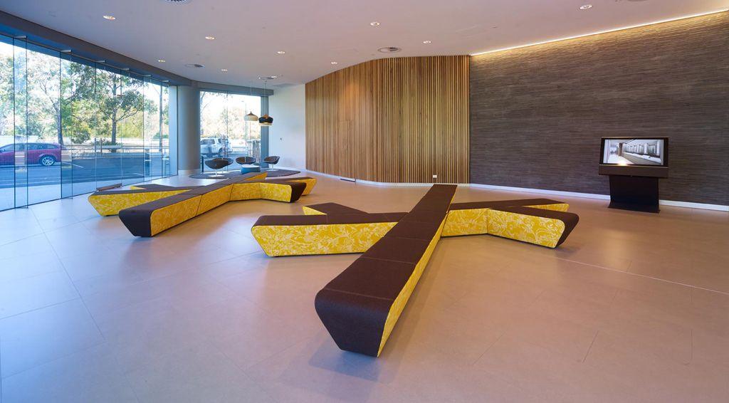 Wilhelmsen Ships - Unispace Interior Design | Interior design, Furniture trends, Furniture design