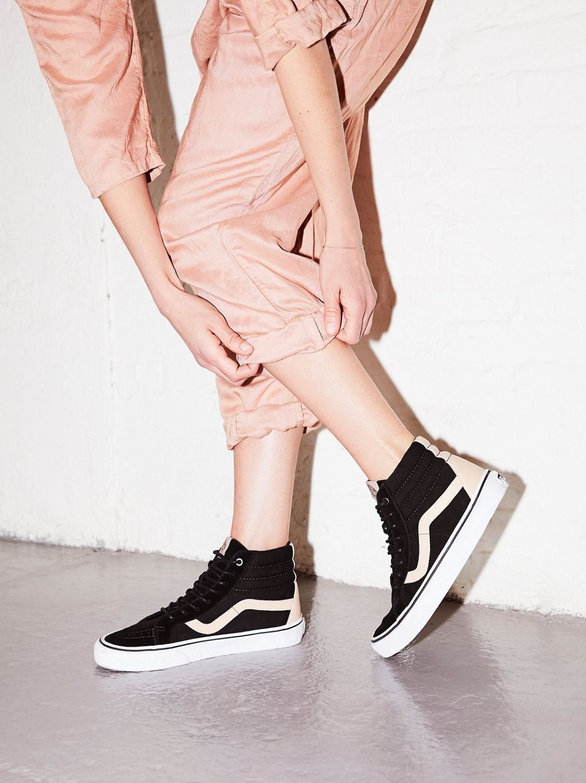 SK8-Hi Reissue Veggie Tan Sneaker
