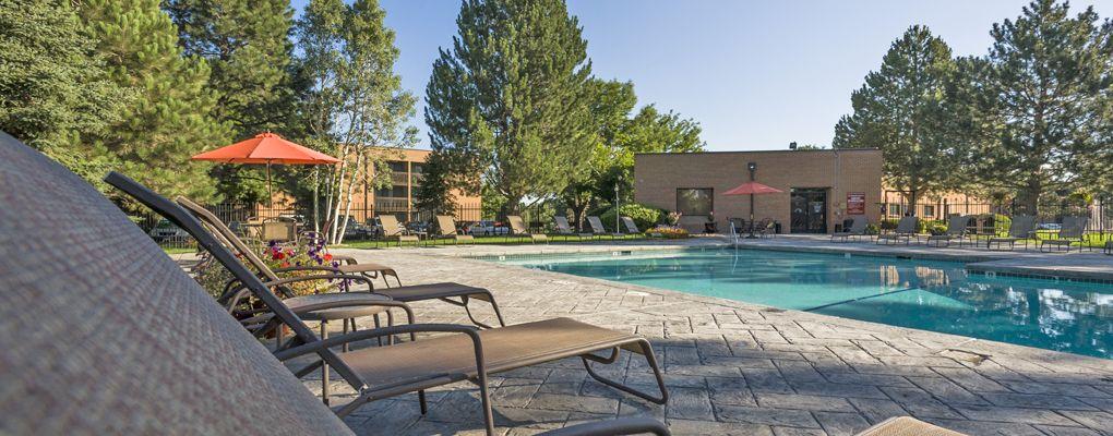 Apartments in Denver, CO Summitt Ridge Apartment Homes