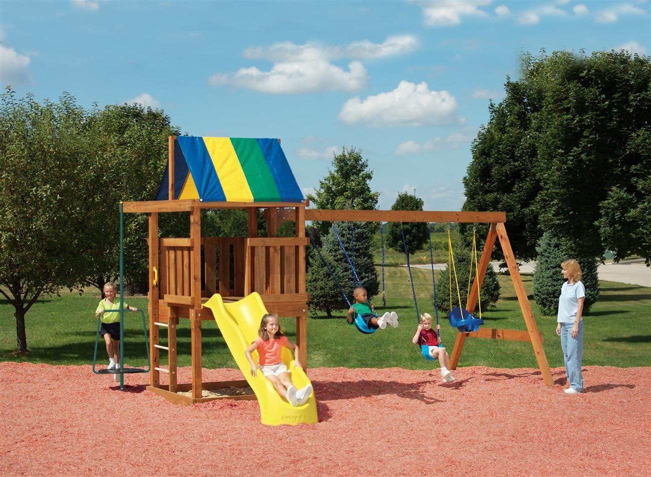 wrangler diy custom play set hardware kit swing n slide kiddos