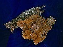 Mallorca España.