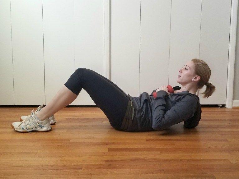 Full Body Dumbbell Workout For Women #dumbbellworkout