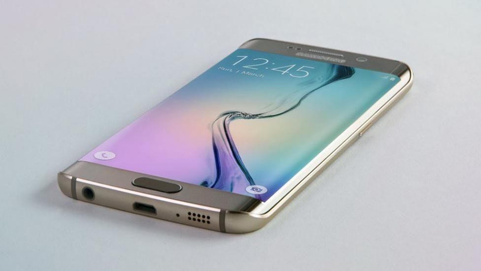 Un empleado de Samsung filtró datos increíbles sobre el nuevo Galaxy S7