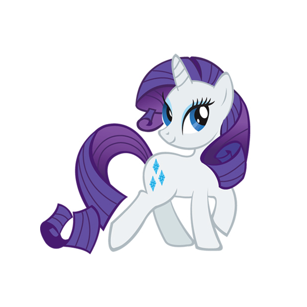 My Little Pony: Rarity | Images 4 birthdays | Pinterest ...