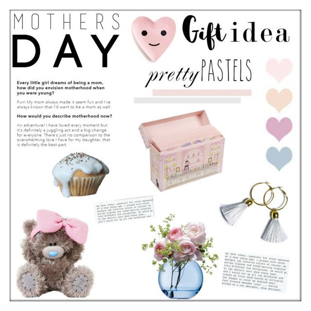 """""""Mother's Day Gift Guide - Pastels"""" by pat912 ❤ liked on Polyvore featuring interior, interiors, interior design, home, home decor, interior decorating, Ladurée, Suzywan DELUXE, LSA International and Home"""
