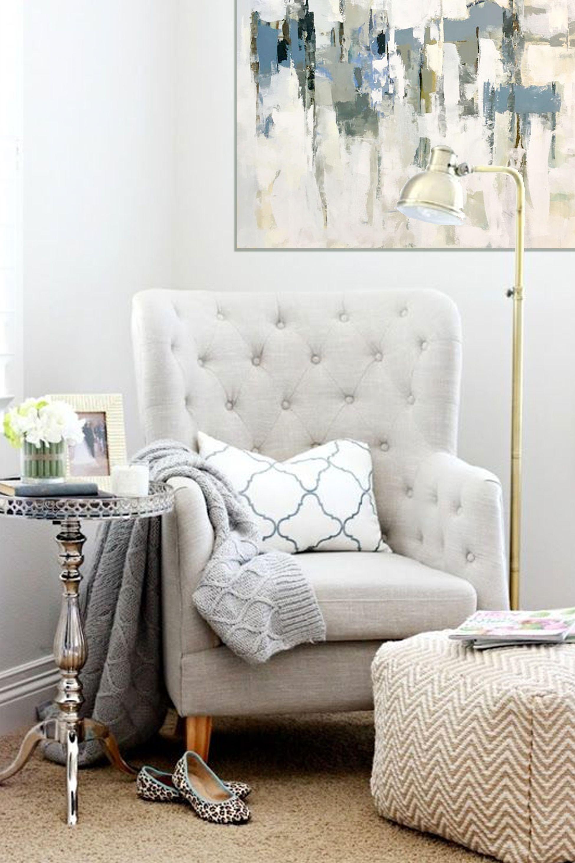 Contemporary Home Decor And Lighting Ideas, Interior Designers Works Design