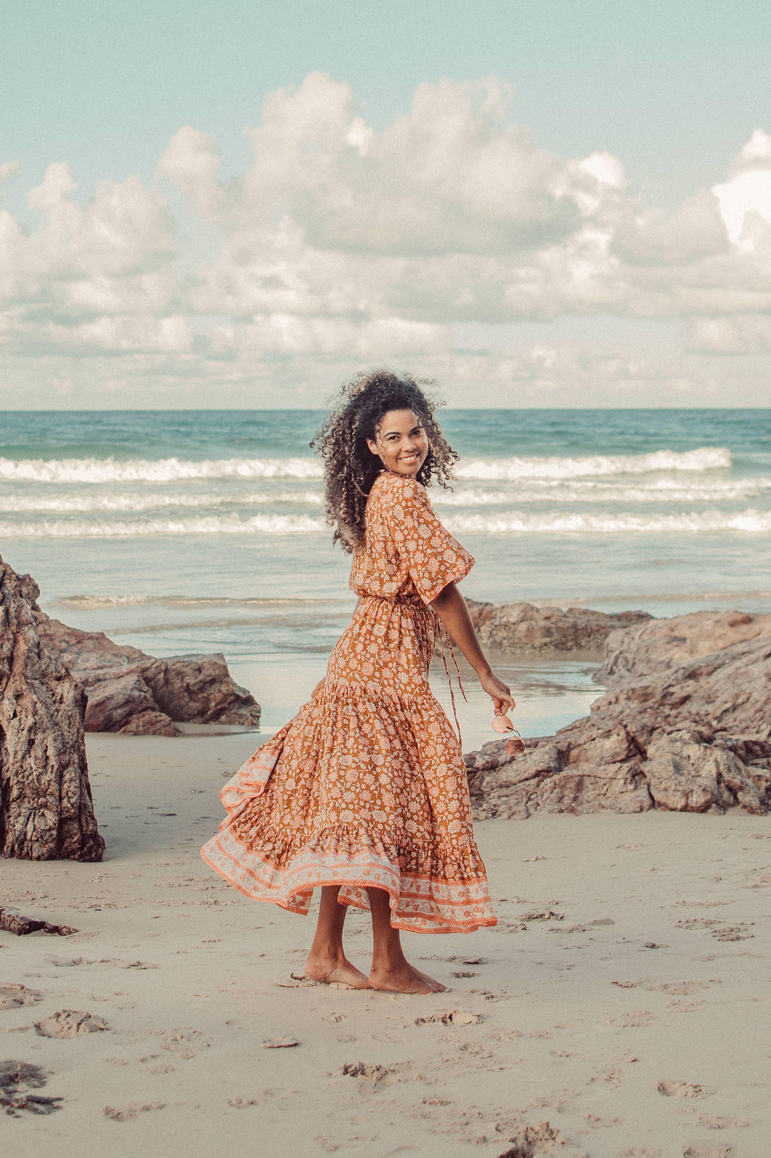 Boho Dresses Gold Coast