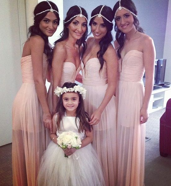 Perfect Bridesmaid Dresses For Abroad Weddings Very Light And I Do Love To Short Layer With The S Bridesmaid Sweetheart Bridesmaids Dresses Bridesmaid Dresses