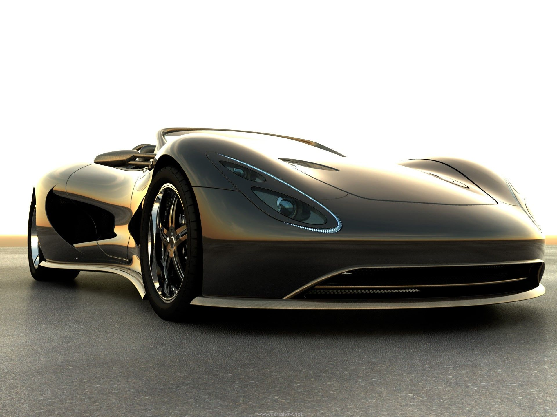 The Scorpion Eco Supercar #sexy -- Curated by: Williams Automotive | 1790 KLO Rd. Kelowna | 250-860 2812
