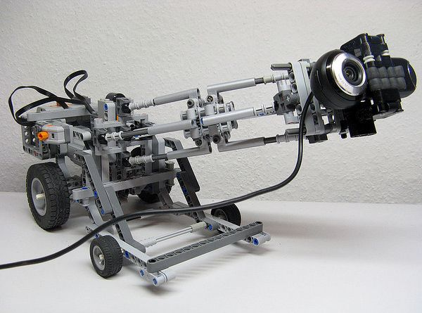 Camera Lego Mindstorm : Lego technic camera dollies lego insane o pinterest lego