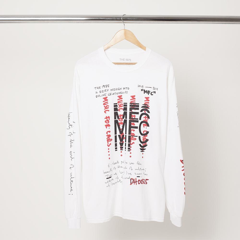 Mfc Ls T Shirt I Digital Album Christmas Pinterest Official