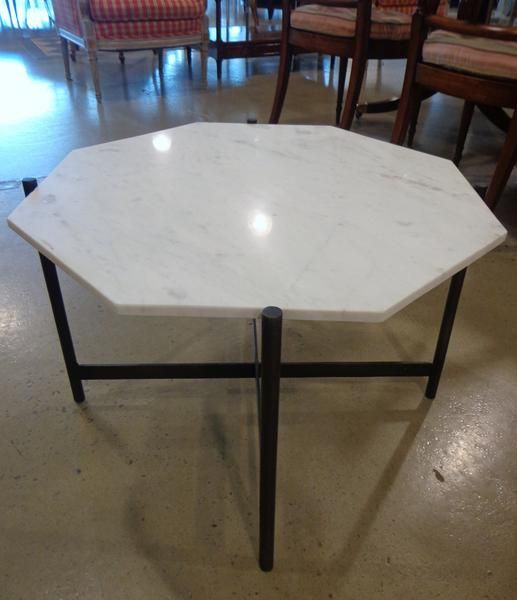 White Marble Tables Tables White Marble Octogon Decor Home Montreal Galeriem White Marble Table Coffee Table Table