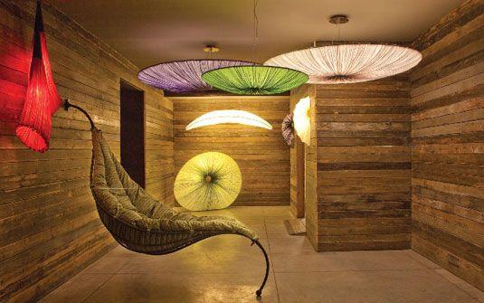 Exclusive Lighting showroom, עיצוב: איילה צרפתי