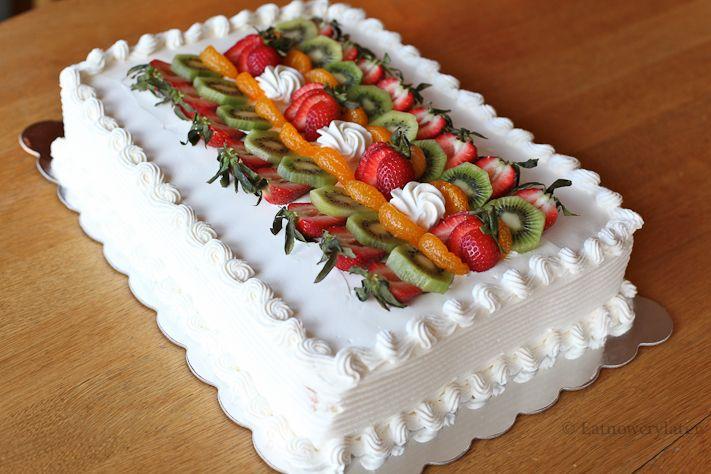 FOR THE SPONGE CAKE: 8 eggs separated plus 2 more egg ...