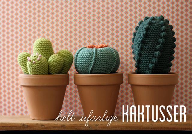 Amigurumi Cactus : Cactus d amigurumi amigurumi cacti amigurumi