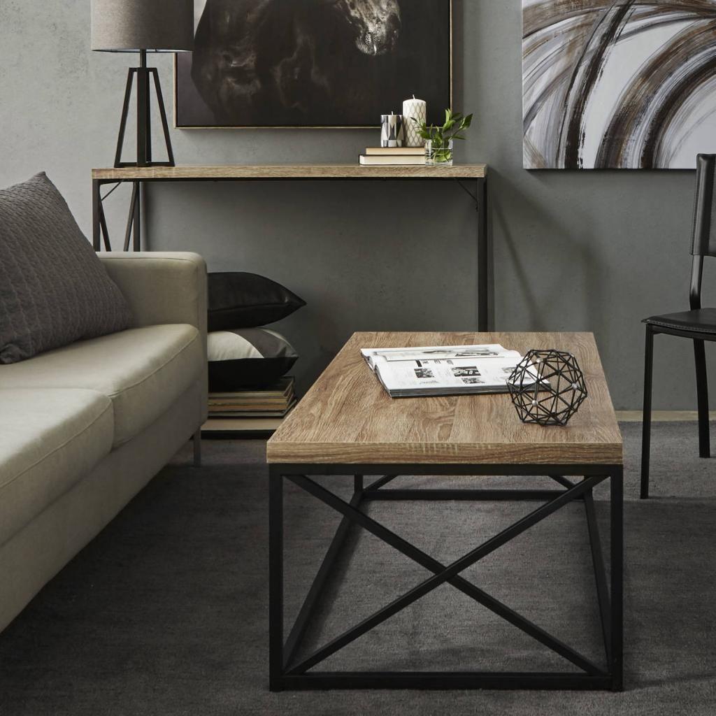 Les 5 plus belles tables de salon à moins de 500 Table