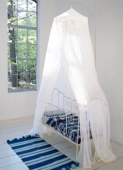 Baby en kinder Klamboe \\\'Miguelito\\\' | slaapkamer Fiene | Pinterest