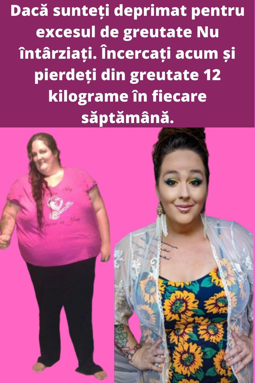 Pierdere spectaculoasă în greutate. Cum arată acum Rob,