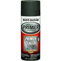 Auto Primer Sealer Rustoleum Primer Spray Paint Plastic Primer