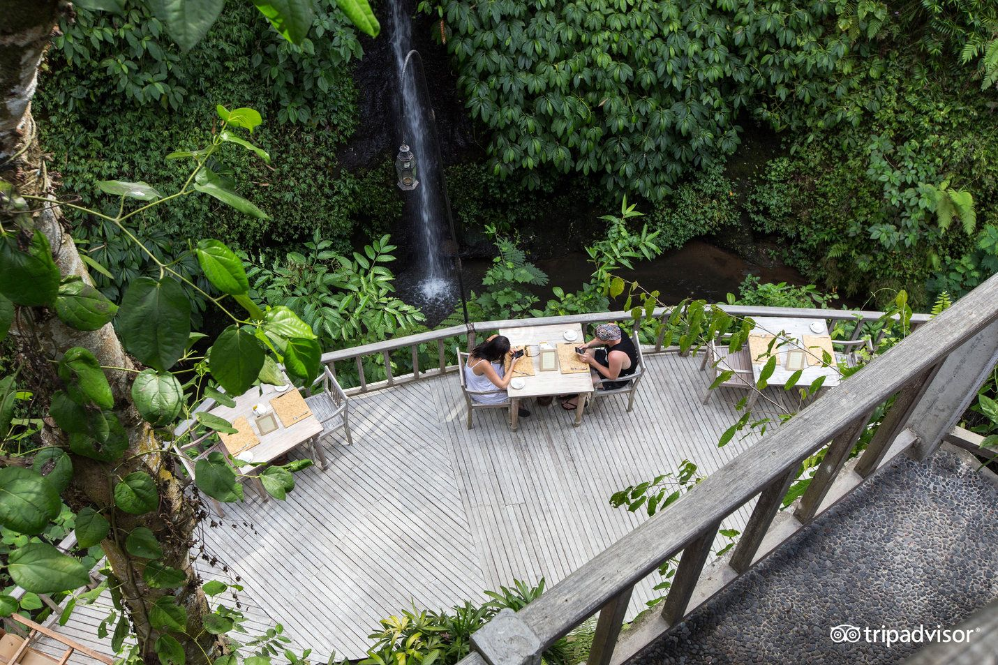 The Kayon Resort (Ubud, Indonesia) - UPDATED 2016 Hotel Reviews ...