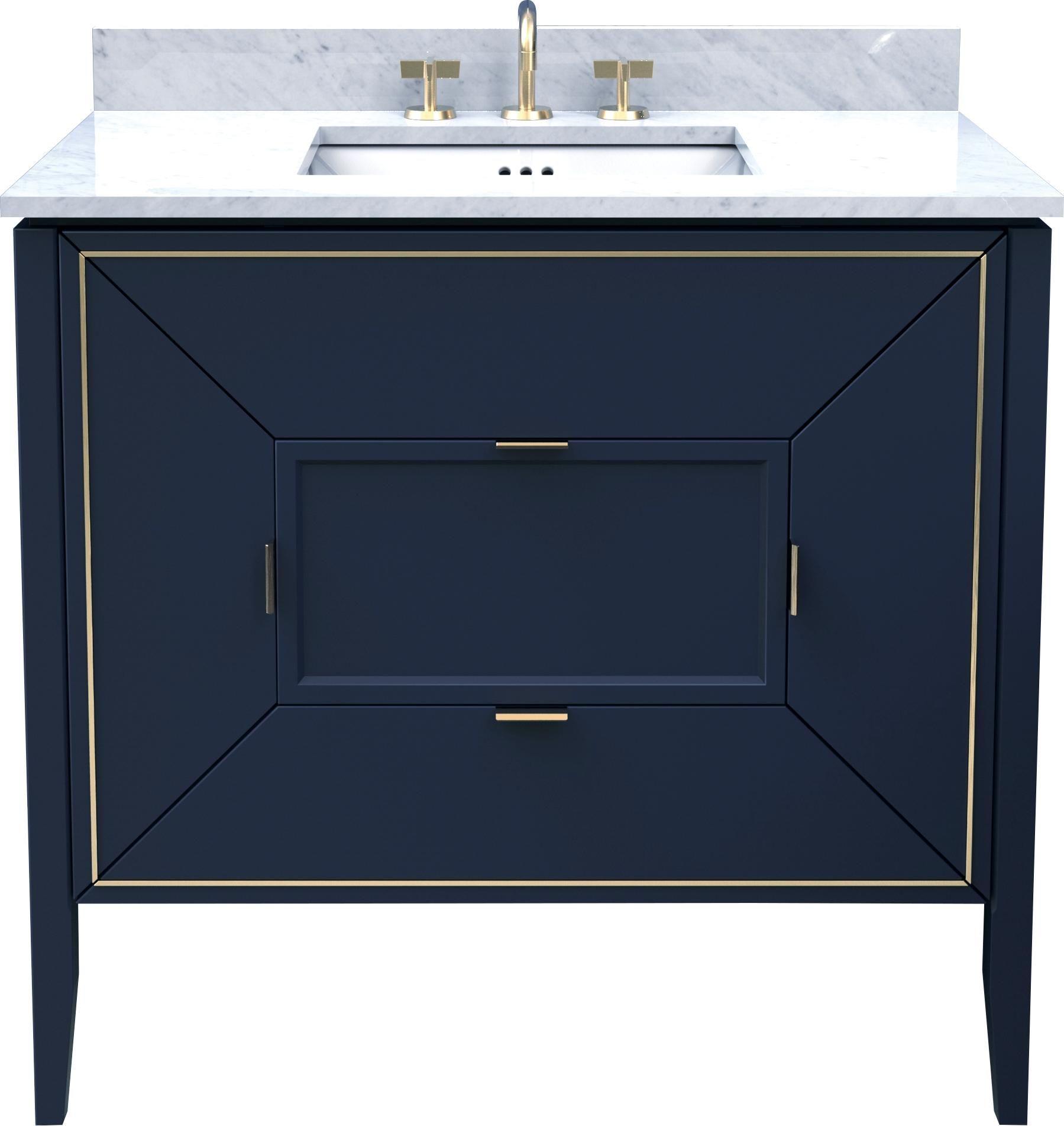 Ronbow 054036 Amora Bathroom Vanity   Bathroom vanities, Vanities ...