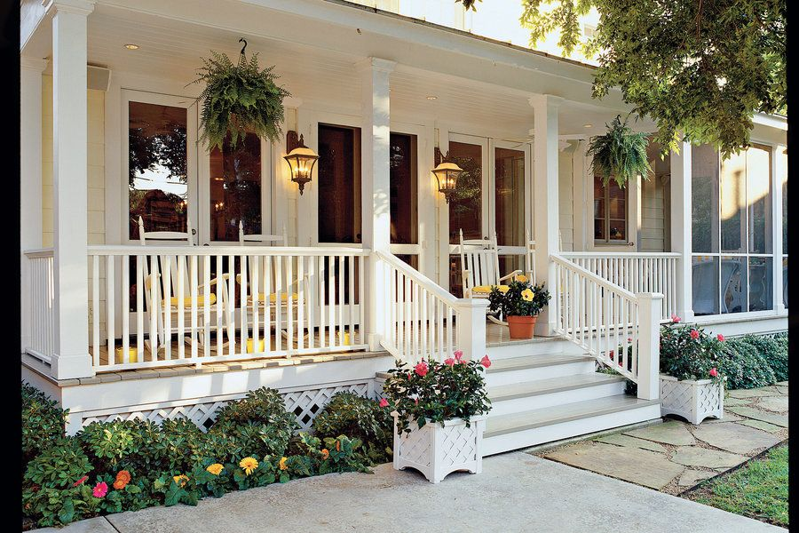 Photo of 80 Breezy Porches and Patios