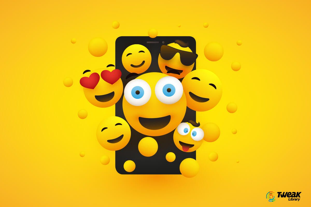 How To Create Your Own Custom Emoji In Android Phones In 2020 Emoji Create Yourself Create Your Own