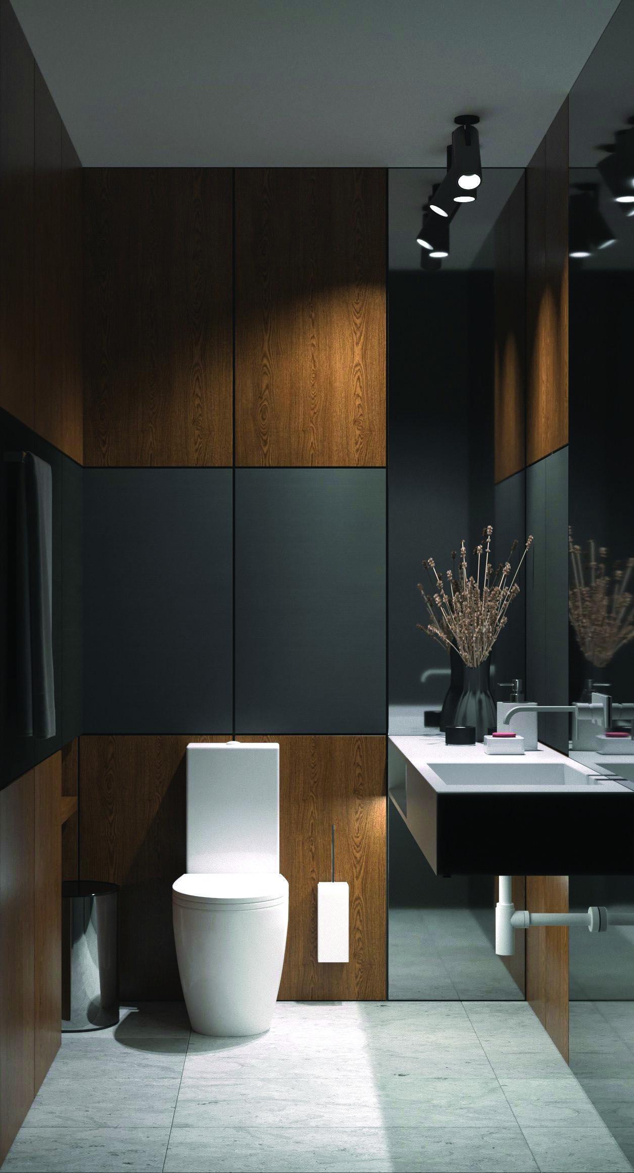 Restroom Ceramic Tile Design Suggestions Homes Tre Toilet Design Modern Powder Rooms Bathroom Interior Design
