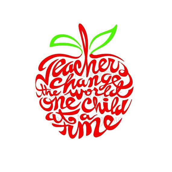 Image result for apple teacher